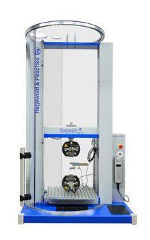 Univerzalna kidalica Inspekt duo 5-10kn sa zaštitnim vratima i ekstenzometrom