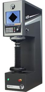 Univerzalni tvrdomjer Brinell Rockwell Vickers Knoop laboratorijski pogonski stolni standalone KB Prueftechnik
