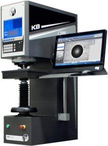 Uređaj za ispitivanje tvrdoće univerzalni Brinell Rockwell Vickers Knoop