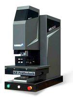 Vickers stolni uređaj za mjerenje tvrdoće KB Prueftechnik