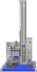Prednji pogled Inspekt solo M, s lijeve strane vidjliv je opcionalni nosač alata